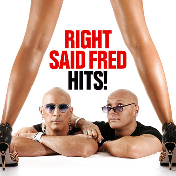Right Said Fred - Hits!