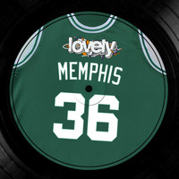 Memphis - Lost Tapes