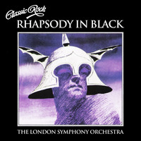 The London Symphony Orchestra - Classic Rock - Rhapsody In Black