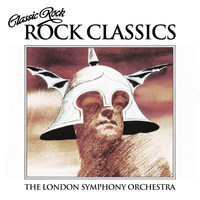 The London Symphony Orchestra - Classic Rock - Rock Classics