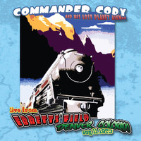 Commander Cody And His Lost Planet Airmen - Live At Ebbett's Field