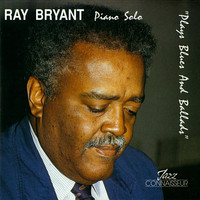 Ray Bryant - Plays Blues and Ballads (Piano Solo)