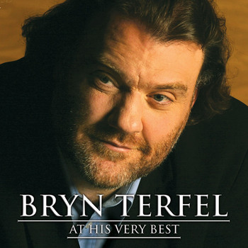 Bryn Terfel - At His Very Best