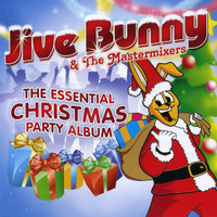 Jive Bunny & The Mastermixers - The Essential Christmas Party Album
