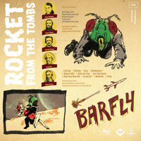 Rocket From The Tombs - Barfly