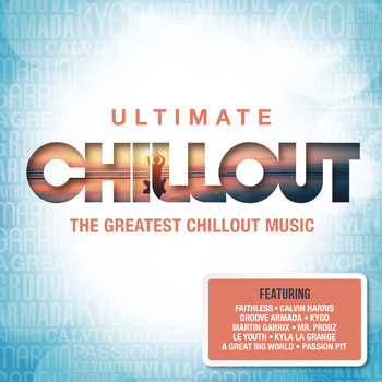 Various Artists - Ultimate... Chillout