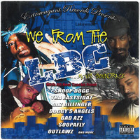 Snoop Dogg - We from the LBC