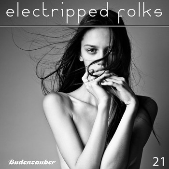 Various Artists - Electripped Folks, 21