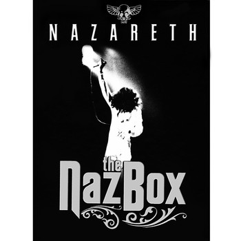 Nazareth - The Naz Box