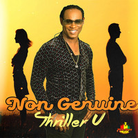 Thriller U - Non Genuine