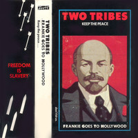 Frankie Goes To Hollywood - Two Tribes (Singlette)