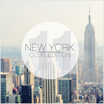Various Artists - New York Club Edition, Vol. 11