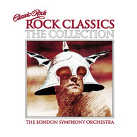 The London Symphony Orchestra - Classic Rock - Rock Classics (The Collection)