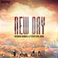 Kerwin Du Bois - New Day