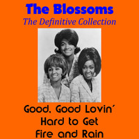 The Blossoms - The Blossoms: The Definitive Collection
