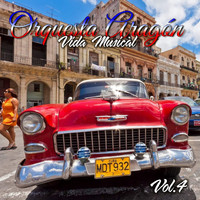 Orquesta Aragon - Vida Musical, Vol. 4