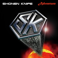 Shonen Knife - Adventure