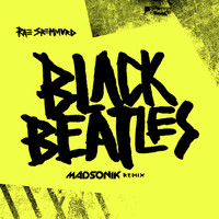 Rae Sremmurd - Black Beatles (Madsonik Remix)