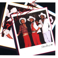 The Gap Band - Gap Band VII