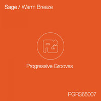 Sage - Warm Breeze
