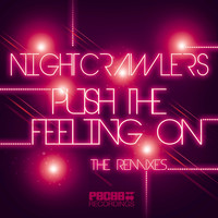 Nightcrawlers - Push the Feeling On (The Remixes)