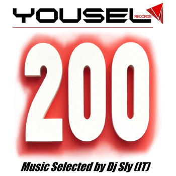 Various Artists - Yousel 200