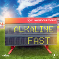 Alkaline - Fast - Single