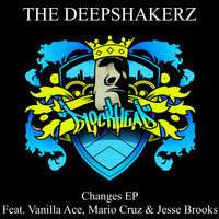 The Deepshakerz - Changes