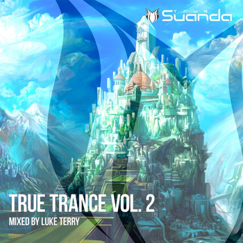 Luke Terry - True Trance, Vol. 2 - Mixed By Luke Terry