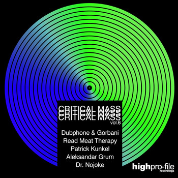 Various Artists - Critical Mass, Vol. 6