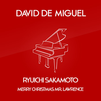 merry christmas mr lawrence mp3 download