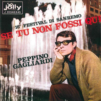 mp3 peppino gagliardi