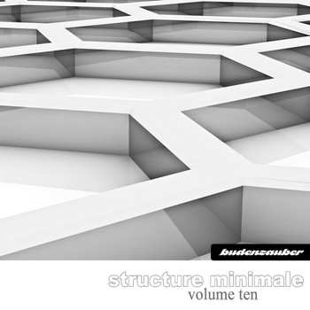 Various Artists - Structure Minimale - Ten