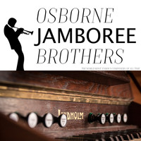 The Osborne Brothers - Jamboree