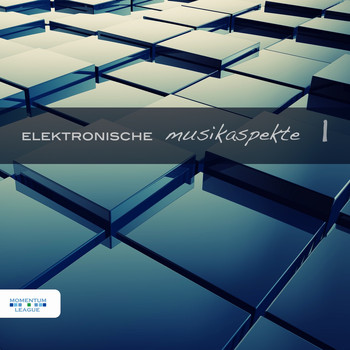 Various Artists - Elektronische Musikaspekte, Vol. 1