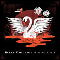 Rocky Votolato - Live at Black Belt