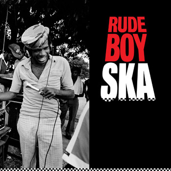 Various Artists - Rude Boy Ska
