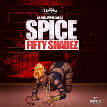 Spice - 50 Shades - Single