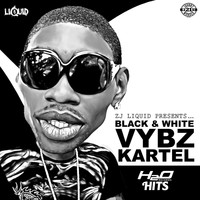 Vybz Kartel - Black & White