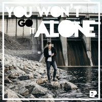 Andrew Galucki - You Won't Go It Alone - EP