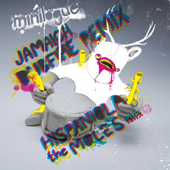 Minilogue - Jamaica / Hispaniola Remixes