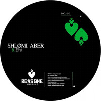 Shlomi Aber - In Theory Yes / Efrat EP