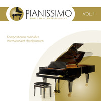 Pianissimo - Finest Piano Entertainment, Vol. 1 (Deluxe Edition)