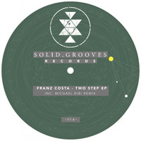 Franz Costa - Two Step EP