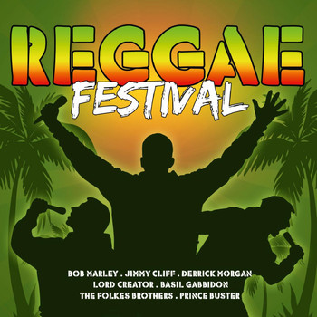 Various Artists - Reggae Festival