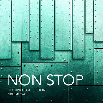 Various Artists - Non Stop Techno Collection, Vol. 2