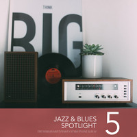 The Marcels - Jazz & Blues Spotlight, Vol. 5