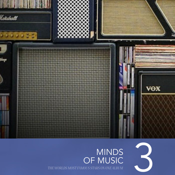 Various Artists - Minds of Music, Vol. 3