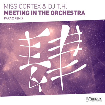 Miss Cortex & DJ T.H. - Meeting In The Orchestra (Para X Remix)