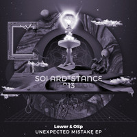 Lower & Osp - Unexpected Mistake EP